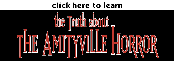 Amityville button 1