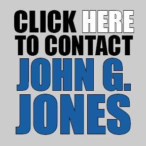 Contact John G ones